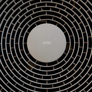 Wire 'Wire' Vinyl Record