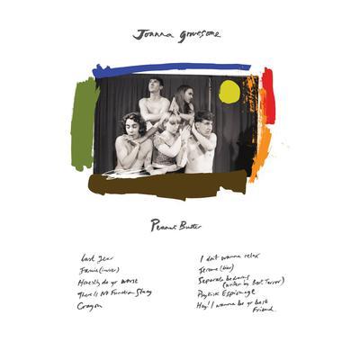 Joanna Gruesome 'Peanut Butter' Vinyl Record