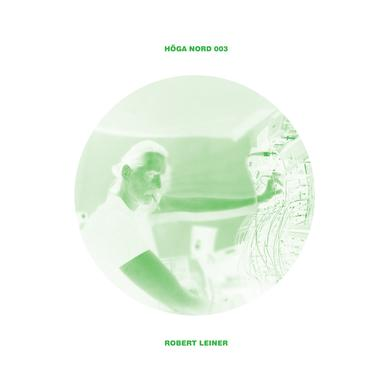 Robert Leiner 'Duff 80/Injected' Vinyl Record
