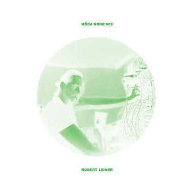 """Robert Leiner 'Duff 80/Injected' Vinyl 7"""" Vinyl Record"""