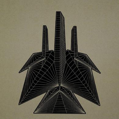 ORKA 'Leipzig' Vinyl Record