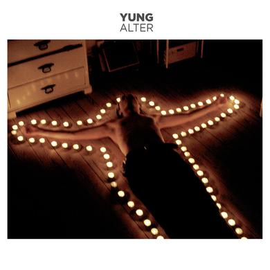 Yung 'Alter EP' Vinyl Record