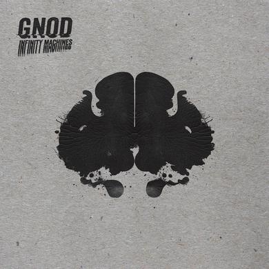 GNOD 'Infinity Machines' Vinyl Record
