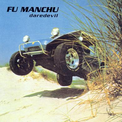 Fu Manchu 'Daredevil (Remastered)' Vinyl Record