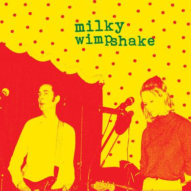 Milky Wimpshake 'Encore, Un Effort!' Vinyl Record