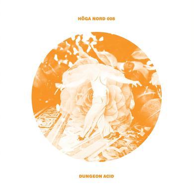 Dungeon Acid 'Northern Acid/All-Nighter' Vinyl Record