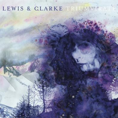 Lewis & Clarke 'Triumvirate' Vinyl Record