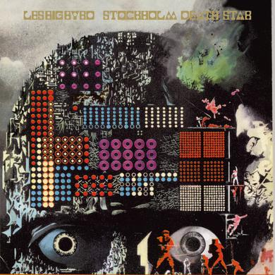 Les Big Byrd 'Stockholm Death Star' Vinyl Record