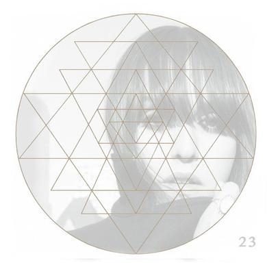 Tess Parks & Anton Newcombe Tess Parks &  Anton Newcombe 'Cocaine Cat' Vinyl Record