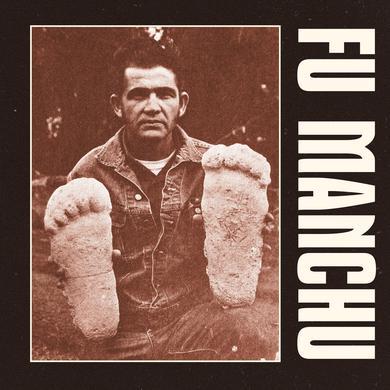 Fu Manchu 'Kept Between Trees' Vinyl Record
