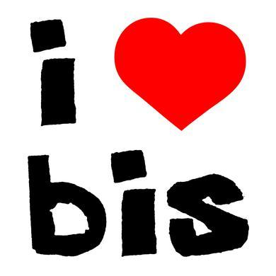 Bis 'I Love Bis' Vinyl Record
