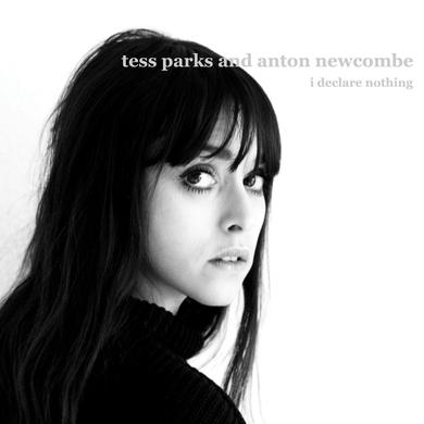 Tess Parks & Anton Newcombe 'I Declare Nothing' Vinyl Record