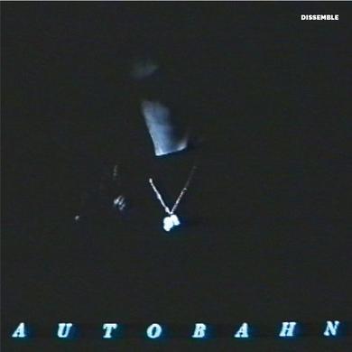 AUTOBAHN 'Dissemble' Vinyl Record