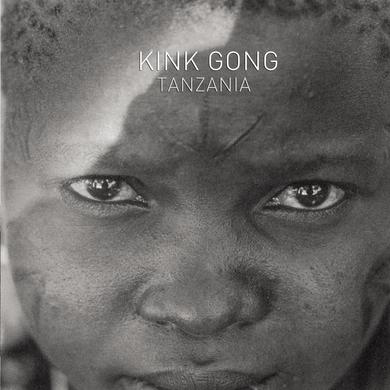 Kink Gong 'Tanzania' Vinyl Record