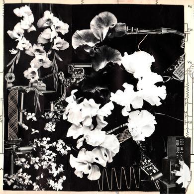 Ergo Phizmiz 'Two Quartets' Vinyl Record