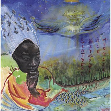 Mutamassik 'Symbols Follow' Vinyl Record