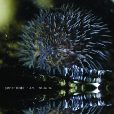 Yannick Dauby 'Penghu Experimental Sound Studio Vol. 1' Vinyl Record