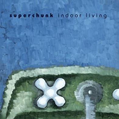 Superchunk ‎'Indoor Living' Vinyl Record