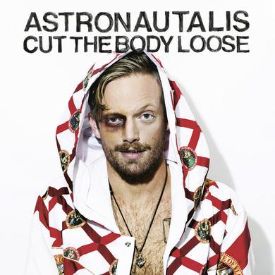 Astronautalis 'Cut The Body Loose' Vinyl Record