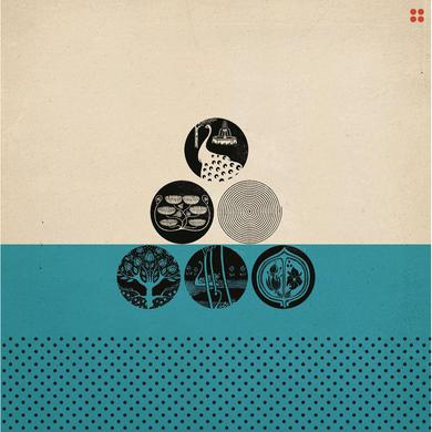 Death And Vanilla 'Death And Vanilla (EP)' Vinyl Record