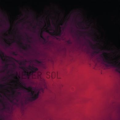 Never Sol 'Under Quiet' Vinyl Record