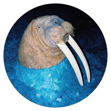 Tross 'The Walrus EP' Vinyl LP Picture Disc Vinyl Record