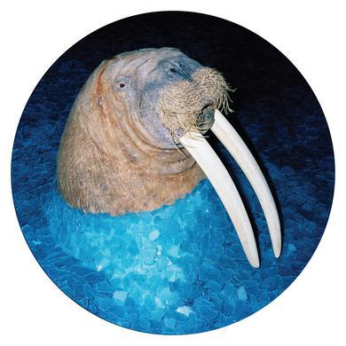 Tross 'The Walrus EP' Vinyl Record