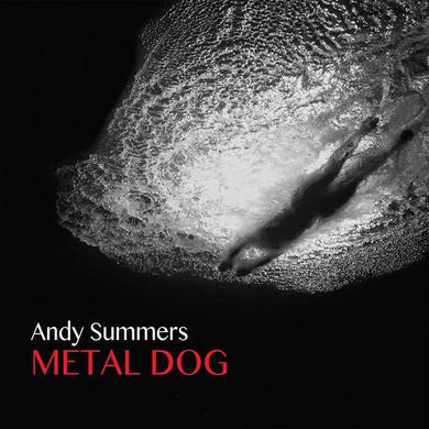 Andy Summers 'Metal Dog' Vinyl Record
