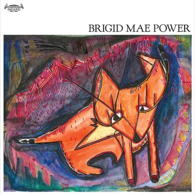Brigid Mae Power 'Brigid Mae Power' Vinyl Record