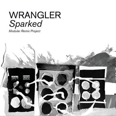Wrangler 'Sparked: Modular Remix Project' Vinyl Record
