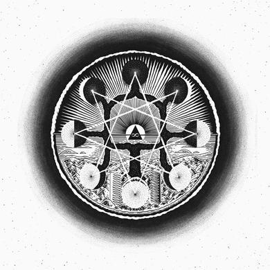 H.U.M 'Trinity Way' Vinyl Record