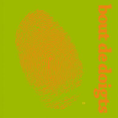 "The Brian Jonestown Massacre 'Bout Des Doigts' Vinyl 10"" Vinyl Record"