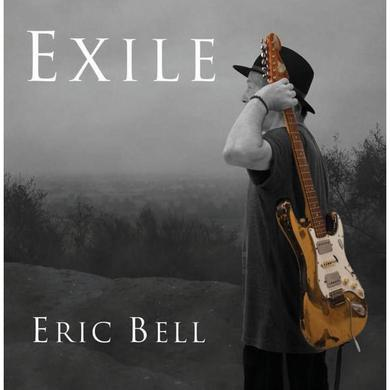 Eric Bell 'Exile' Vinyl Record