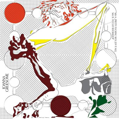 Joanna Gruesome 'Pretty Fucking Sick (Of It All)' Vinyl Record