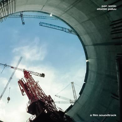 Pan Sonic 'Atomin Paluu' Vinyl Record