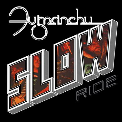 Fu Manchu 'Slow Ride/Future Transmitter' Vinyl Record