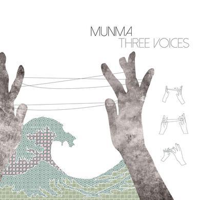 Munma 'Three Voices' Vinyl Record