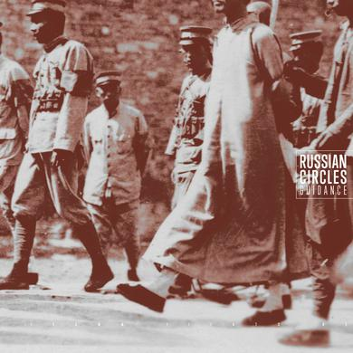 Russian Circles 'Guidance' Vinyl Record