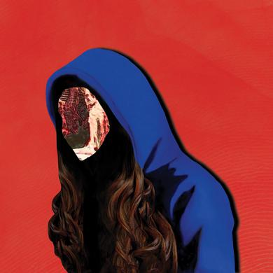 Gazelle Twin 'Fleshed Out' Vinyl Record