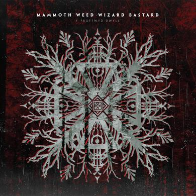 Mammoth Weed Wizard Bastard 'Y Proffwyd Dwyll' Vinyl Record