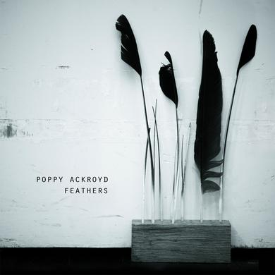 Poppy Ackroyd 'Feathers' Vinyl Record