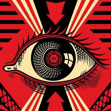 DJ Earl 'Open Your Eyes' Vinyl Record