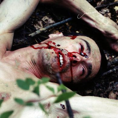 Costes 'Pas Encore Mort' Vinyl Record