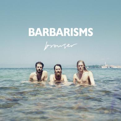 Barbarisms 'Browser' Vinyl Record