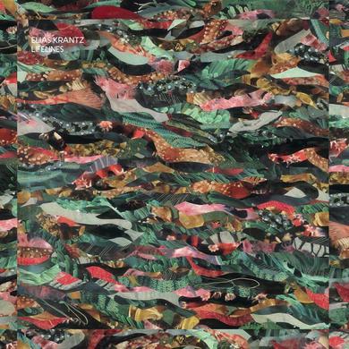 Elias Krantz 'Lifelines' Vinyl Record