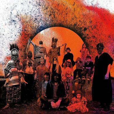 Goat 'Requiem' Vinyl Record