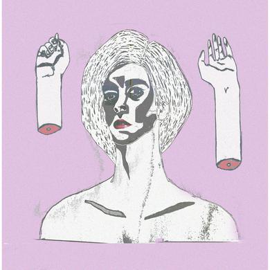 Jinnwoo 'Strangers Bring Me No Light' Vinyl Record