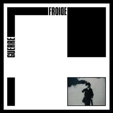 Guerre Froide 'Guerre Froide' Vinyl Record