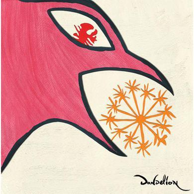 Cloud Castle Lake 'Dandelion EP (Expanded Edition)' Vinyl Record
