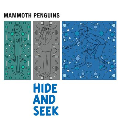 Mammoth Penguins 'Hide And Seek' Vinyl Record